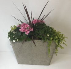 Planter Outdoor